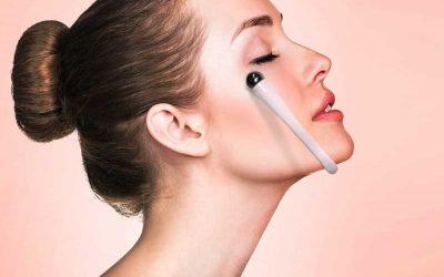 Lifting facial d'ulls