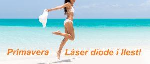 Laser Diode Primavera