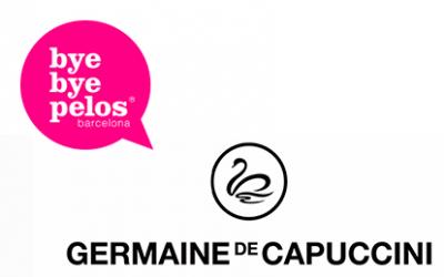 Bye Bye Pelos Bcn y Germaine de Capuccini