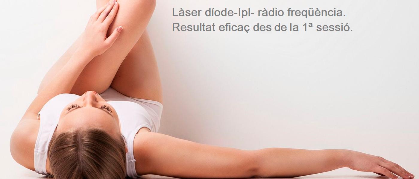 Laser Diodo Ipl Radiofrecuencia